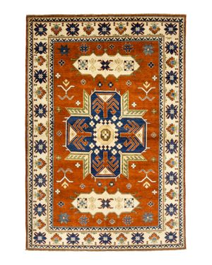 Mesa Collection Oriental Area Rug, 6'0 x 8'10