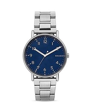 Skagen Signature Bracelet Watch, 40mm