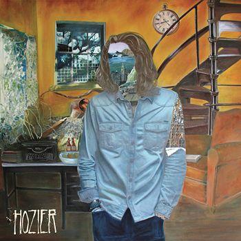 Baker & Taylor - Hozier Vinyl Record