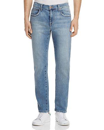 Joe's Jeans - Slim Fit Jeans in Medger