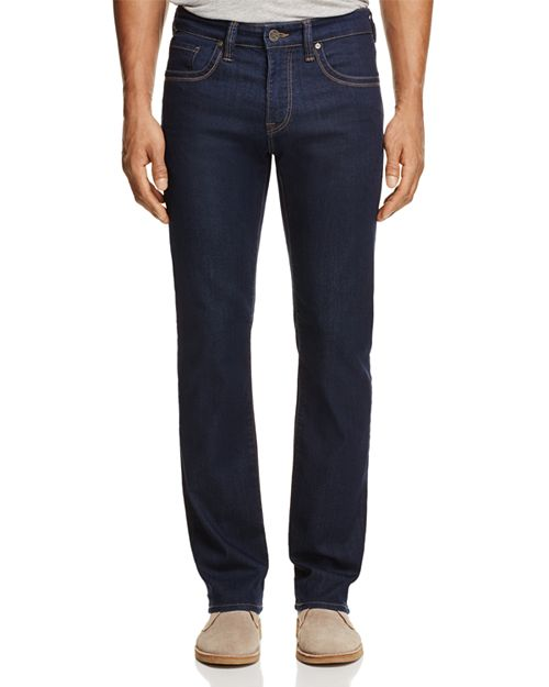 34 Heritage - Vintage Classic Straight Fit Jeans in Courage Rinse
