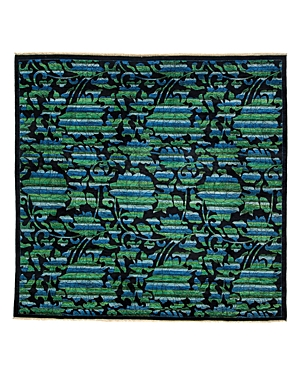 Bloomingdale's Suzani Collection Oriental Rug, 8'1 x 8'2