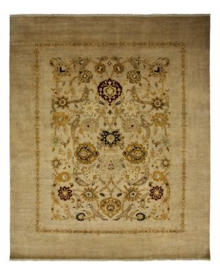 "Valley Collection Oriental Rug, 8'1"" x 9'10"""