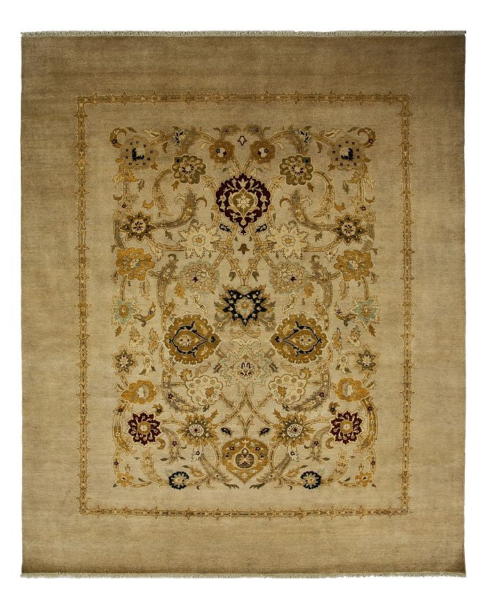 "Bloomingdale's - Valley Collection Oriental Rug, 8'1"" x 9'10"""