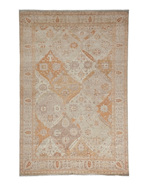 Bloomingdale's Lavasan Collection Oriental Rug, 6' x 9'4