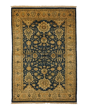 Valley Collection Oriental Rug, 5'2 x 7'5