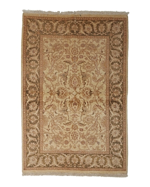 Valley Collection Oriental Rug, 4'3 x 6'3