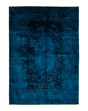 Adina Collection Oriental Area Rug, 6'1 x 8'5