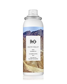 R and Co - Death Valley Dry Shampoo, Travel Size 1.6 oz.