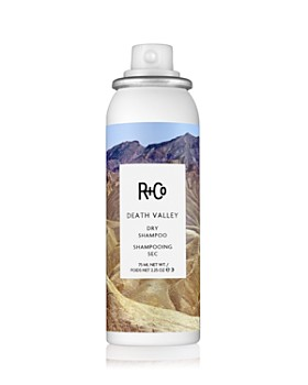R and Co - Death Valley Dry Shampoo, Travel Size