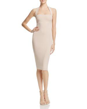 Nookie Boulevard Halter Dress