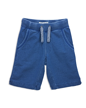 Sovereign Code Boys French Terry Shorts  Big Kid