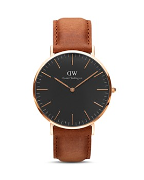 Daniel Wellington - Classic Watch, 40mm
