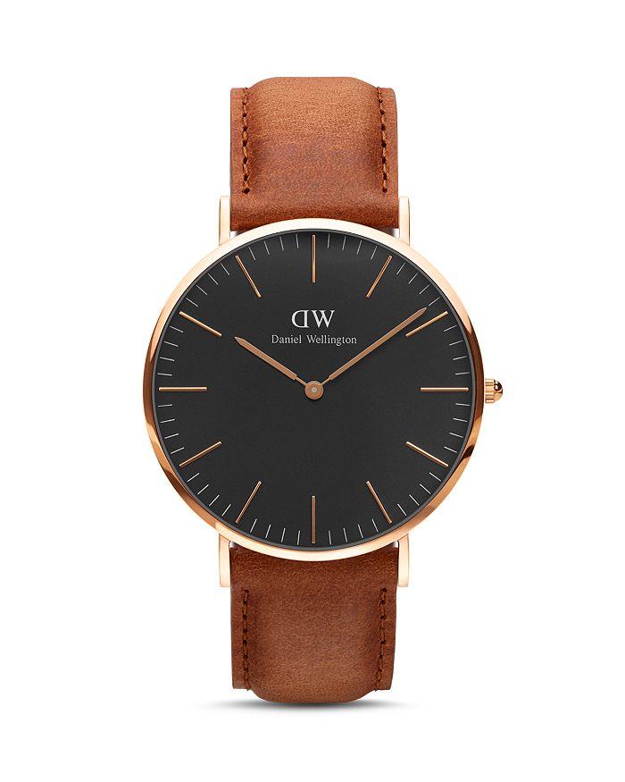 Daniel Wellington - Classic Watch, 40mm