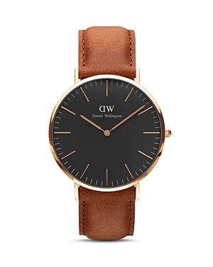 daniel wellington daniel wellington classic watch 40mm