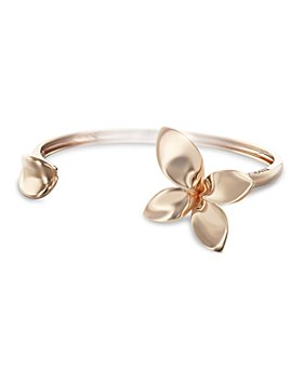Pasquale Bruni - 18K Rose Gold Secret Garden Cuff