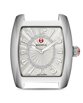 49a43eb7d0be1 MICHELE - Urban Mini Diamond Dial Watch Head