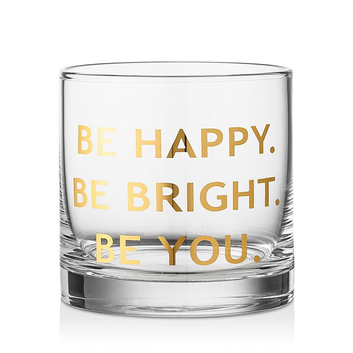 Bloomingville - Drinking Glass, Set of 4