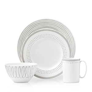 kate spade new york Charlotte Street East 4-Piece Place Setting