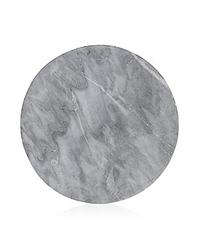 Bloomingville - Round Marble Tray