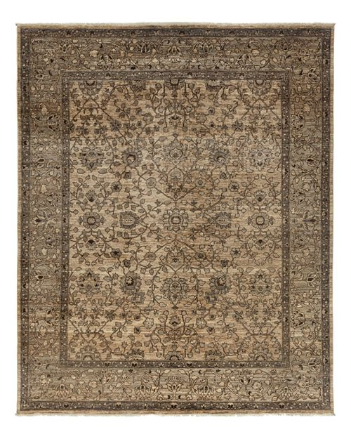 "Bloomingdale's - Adina Collection Oriental Rug, 8'1"" x 9'10"""