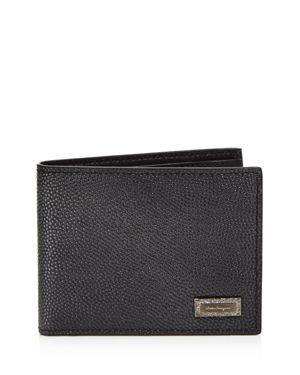Salvatore Ferragamo Evolution Ten Forty Bifold Wallet 2456451
