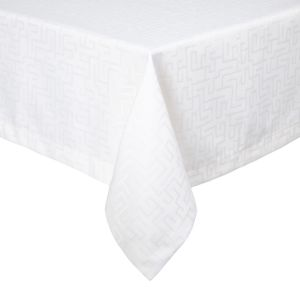 Mode Living London Tablecloth, 66 x 90