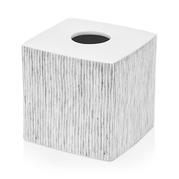 Kassatex - Wainscott Tissue Box Cover