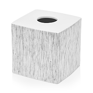 Kassatex Wainscott Tissue Box Cover
