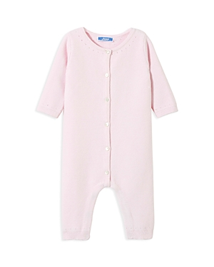 Jacadi Girls Coverall  Baby