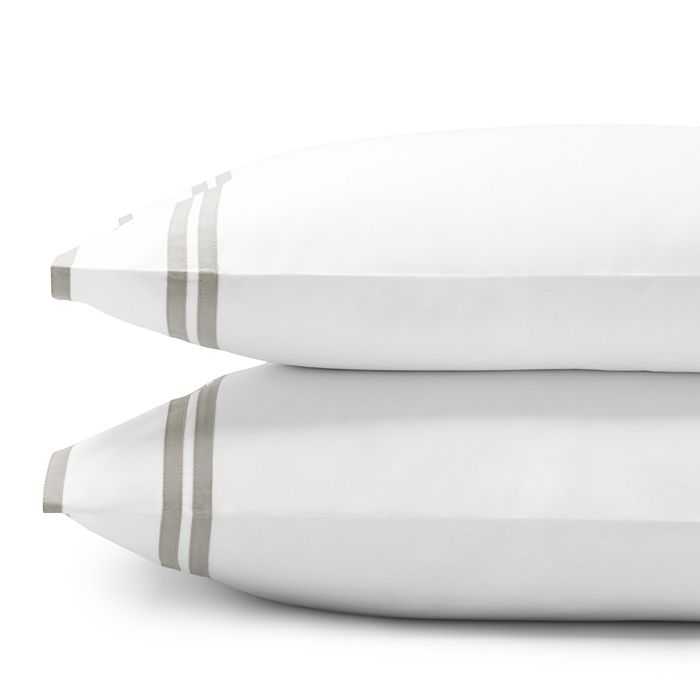 Matouk - Meridian Standard Pillowcase, Pair