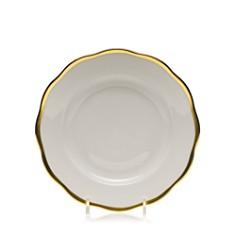 Herend Gwendolyn Salad Plate - Bloomingdale's_0
