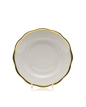 Herend - Gwendolyn Salad Plate