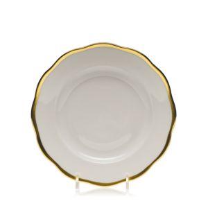 Herend Gwendolyn Salad Plate