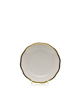 Herend - Gwendolyn Bread & Butter Plate