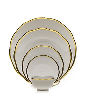 Herend - Gwendolyn Dinnerware Collection