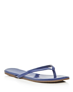 TKEES - Women's Glosses Flip-Flops