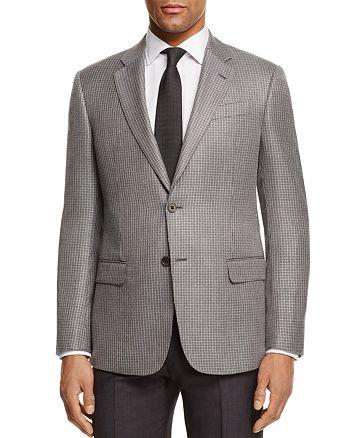 Armani Collezioni - Multi Stitch Regular Fit Sport Coat