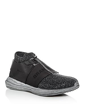 Brandblack Gama Sneaker Slip On Sneakers
