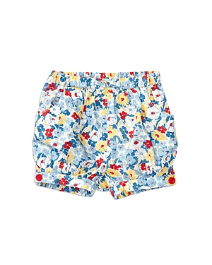 Ralph Lauren Childrenswear Girls' Floral Shorts - Baby