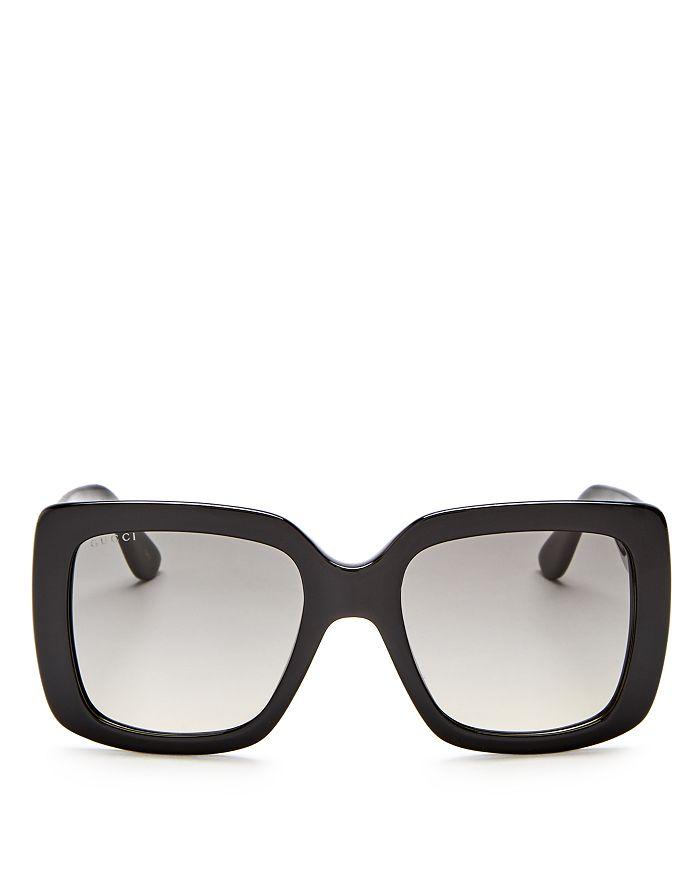 787e2e1acd Gucci - Women s Oversized Square Sunglasses