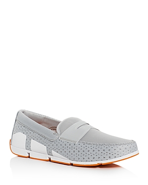 Swims Breeze Mesh Penny Loafers