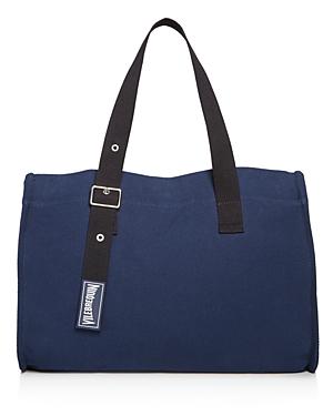 Vilebrequin Canvas Beach Bag