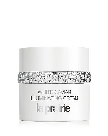 La Prairie - Gift with any full-size  White Caviar Illuminating Pearl Infusion purchase!
