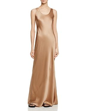 Vince Maxi Slip Dress