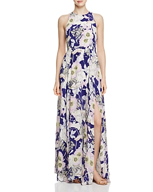 Yumi Kim Dream Floral Print Maxi Dress