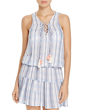 Coolchange Tessa Tunic Swim Cover-Up