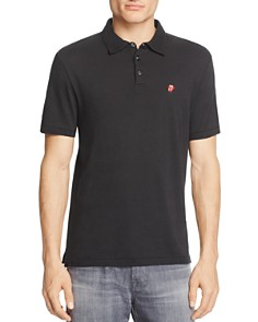 John Varvatos Star USA Rolling Stones Slim Fit Polo Shirt - 100% Exclusive - Bloomingdale's_0