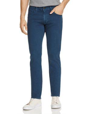 J Brand Tyler Slim Fit Jeans in Province