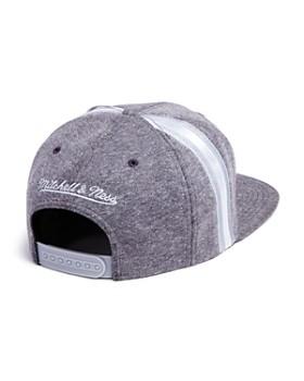 MITCHELL & NESS - Miami Heat Fleece NBA Hat - 100% Exclusive